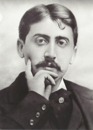 Marcel Proust: Author