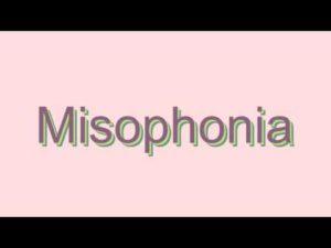 The Most Common Treatment Options for Misophonia